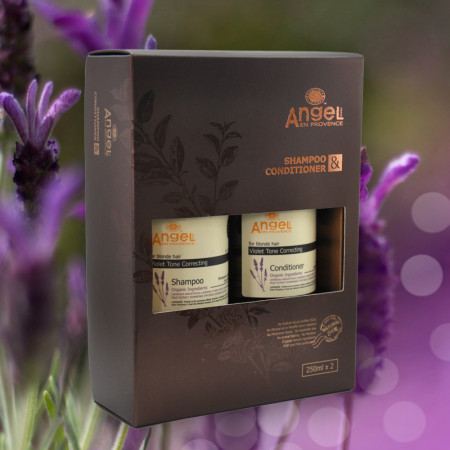 Angel En Provence Hair Care Products at Northland Hair Company